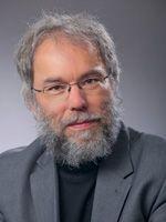 Peter Baeumle-Courth - Kandidat für das Amt des Bürgermeisters in Bergisch Gladbach