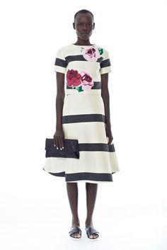 Kate Spade New York Spring 2015 Ready-to-Wear - Collection - Gallery - Look 3 - Style.com