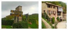 the prosecco wine route