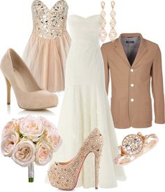 """""""Lion King Wedding Set 1"""" by live-the-disney on Polyvore"""