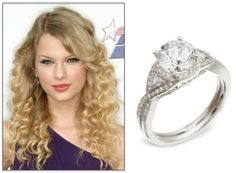 Taylor Swift Ring