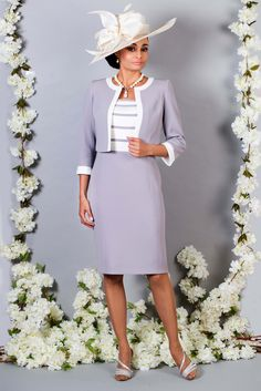 5b280c7e2e3c Beautiful mother of the bride dresses from Nigel Rayment Boutique.
