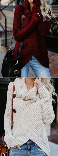 ed4da10e30 Check these out womens fashion fall 3931. Lalasgal · Sweaters