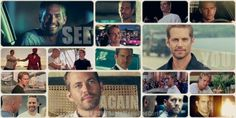 Paul Walker tribute song called See you Again by Wiz Khalifa & Charlie Punt