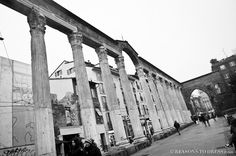 Le Colonne di San Lorenzo - 5 Free Things to See In Milan