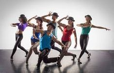 how to learn for jazz dance
