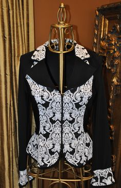 Excited to have this jacket at Indulge Boutique Eagan for our August opening