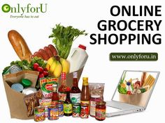Best Place to buy Online #groceries and Daily Usage #products with affordable price in #onlyforu at #hyderabad . For more info visit us @  https://goo.gl/PEo3Tb