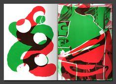 FLAG - Books Experiment, Flag, Graphic Design, Patterns, Books, Block Prints, Libros, Book, Art Designs