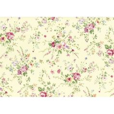 Rose Sprays Dark Cream 31361-10 Rococo & Sweet Spring 16 Collection by Lecien  100% cotton, 43/44 wide This listing is for 1/2 yard (18) or 1 yard (36) increments. Fabric is cut when ordered.  Fabric is stored in a smoke-free building. If you would like a custom length, please convo us. We refund excess shipping fees.