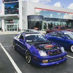 5,578 отметок «Нравится», 18 комментариев — #1 HONDA & ACURA PAGE (@vtec__society) в Instagram: «Owner:@dabrazilian Follow @stock2built and check our their stock of wheels from japan . . . . #vtec…»