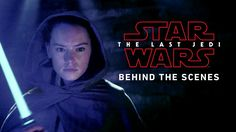 The Behind-The-Scenes Footage Of 'The Last Jedi' Has Us All Properly Psyched Now