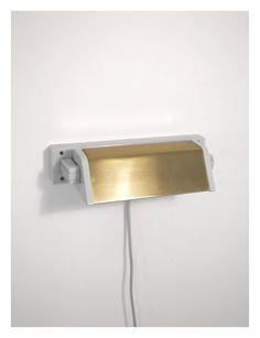 "Vintage Lyfa ""Roma"" Wandlampe Lampe/Bett von feux auf Etsy https://www.etsy.com/de/listing/205082412/vintage-lyfa-roma-wandlampe-lampebett"