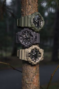 The vast bulk of watches, especially those for men, are just plain dull. G Shock Watches Mens, G Shock Men, Cool Watches, Watches For Men, Men's Watches, Popular Watches, Rugged Watches, Sport Watches, Versace Men