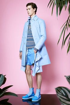 Opening Ceremony Spring/Summer 2015 Lookbook » Fucking Young!
