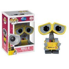 Funko POP! Disney Pixar: Wall-E #45
