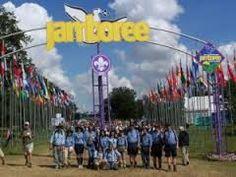 Resultado de imagen para imagenes de emblemas de Jamboree Scouts