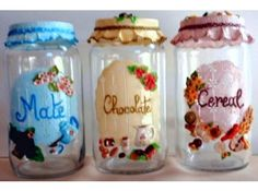 * Potes decorados - Blog Pitacos e Achados -  Acesse: https://pitacoseachados.wordpress.com  – https://www.facebook.com/pitacoseachados – https://plus.google.com/+PitacosAchados-dicas-e-pitacos https://www.h2h.com.br/conselheirapitacosachados #pitacoseachados