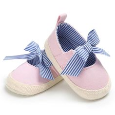 Sophie Canvas Mary-Jane - Pink - Look at these cute slip-on canvas Mary Jane crib shoes for your baby girl! These newborn and infant baby shoes feature a soft non-slip sole for comfort. Baby Girl Shoes, Cute Baby Girl, Girls Shoes, Baby Girls, Newborn Girls, Kids Girls, Floral Sneakers, Baby Sneakers, Striped Shoes