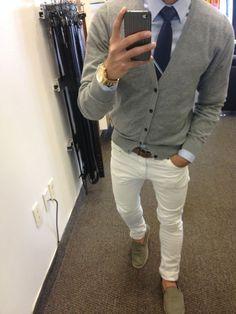 Men's Style : Photo