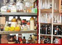 Hledáte regál vhodný pro chemické laboratoře nebo jiné školní prostory? Inspirujte se a vyberte si z naší nabídky celokovových šroubových regálů nebo celokovových bezšroubových regálů od svého Majstra. Množstevní slevy a doprava zdarma jsou samozřejmostí. Majster Regál https://www.majster-regal.cz/ #majsterregal #kovoveregaly #skola #regaly