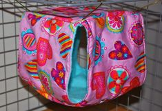 Wonder if this will get chewed less with all the exits Sugar Glider Cage, Sugar Glider Toys, Sugar Gliders, Guinea Pig Toys, Guinea Pigs, Rat Cage Accessories, Rat Hammock, Guinea Pig Bedding, Rat Toys