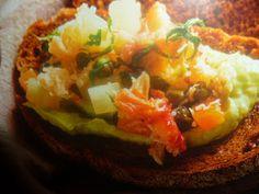 un mondo di ricette: cucina messicana - insalata russa