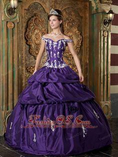 Classsical Purple.