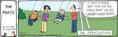Rhymes with Orange Comic Strip for June 19, 2014 | Comics Kingdom