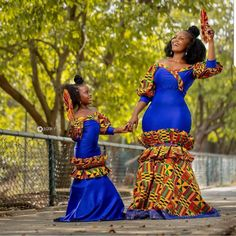 """STUNNING KIDS ANKARA STYLES are absolutely top notch.African fashion with its ankara styles and lace styles popularly known as as """"asoebi"""" Ankara Styles For Kids, Ankara Short Gown Styles, Kente Styles, Short Gowns, African Fashion Ankara, African Print Fashion, Africa Fashion, African Dress, African Wear"""
