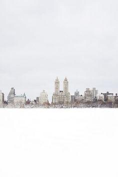 Central Park, NY