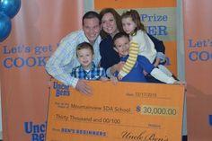 Haystacks help Pennsylvania Adventist school win $30,000 - http://adventistnewsonline.com/haystacks-help-pennsylvania-adventist-school-win-30000/  #adventist #adventista #adventistnews
