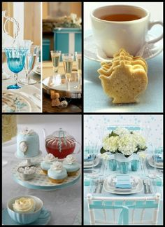 Breakfast at Tiffany's for Mothers Day #mothersday #breakfast #party #brunch
