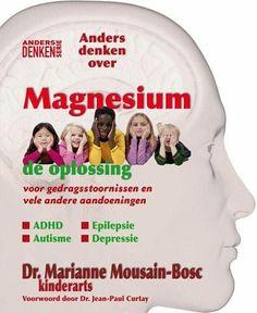 Iedereen heeft wel eens van het mineraal magnesium gehoord. Het staat vooral bekend als een anti-stress mineraal. Waarom is dat en heb jij ook een magnesium tekort? Waarschijnlijk wel want de meerderheid van de westerse mensen heeft hier een tekort aan. Magnesium is één van de mineralen die we het meest tekort komen. Dit omdat …