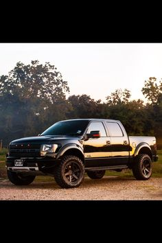 I would love if my future husband drove one of these! ;) and I could take it for a spin as well! lol
