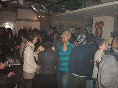DJ / CLUB:FLYING COW - DJ Q'HEY blog:So-netブログ