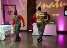 "Signature Eventx Houston Wedding and Party DJ & Emcee's AKA "" MASTER OF THE THEME"""