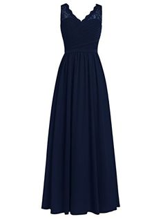 Dresstells® Long Chiffon Prom Dress with Lace Wedding... https://www.amazon.co.uk/dp/B019FD7VP4/ref=cm_sw_r_pi_dp_WuDLxbS3TNJQE