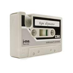 Tape Dispenser Gray