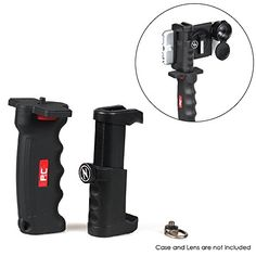 Ztylus® PISTOL GRIP KIT for your Smartphone - Ergonomic S... http://www.amazon.com/dp/B01EK8CLBI/ref=cm_sw_r_pi_dp_Vdkjxb009393P