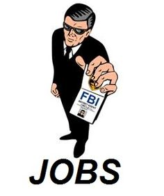 an analysis of the careers in the federal bureau of investigation Research papers research paper (paper 2063) on a career with the federal bureau of investigation: works cited douglas, john john douglas's guide to careers in the fbi.