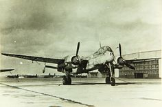 November 6, 1942: First flight of the Heinkel He 219