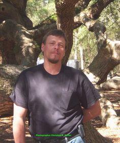 Photographer James P. Grierson - Angel Oak 2009