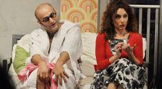 Una divertente storia d'amore condita da dolci e romantiche canzoni, una vera è propria commedia musicale da camera