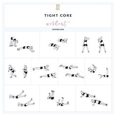 Cinch your waist 👙 & get your tummy ready for the beach 🏖🌴 with today's Tight Core Workout! http://www.spotebi.com/workout-routines/30-minute-tight-core-summer-workout/ @spotebi #SpotebiBBC #Workout #WorkoutOfTheDay #Fitness #Healthy #Happy #Fit