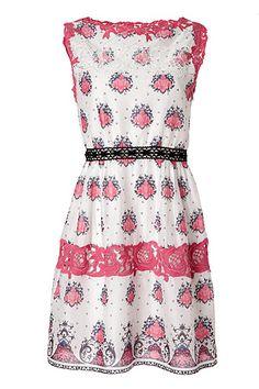 simple dress #sewing #inspiration #women