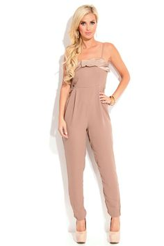 Trendy Jumpsuits And Rompers