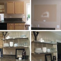 Open Kitchen Cabinets No Doors kitchen cabinets without doors |  kitchen kitchens open cabinet