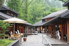 Karuizawa Travel Guide