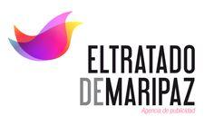 El logotipo de nuestra agencia de publicidad.   http://www.eltratadodemaripaz.com/?q=node/24